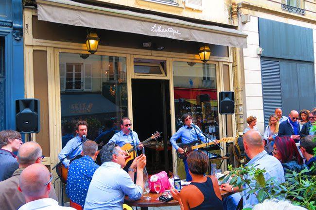 fete de la musique paris music festival saint germain wine bar