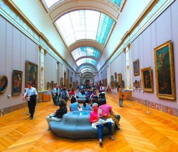 How To Best Visit The Louvre Museum
