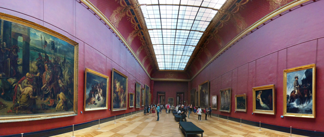 How To Best Visit The Louvre Museum Paris Travel Blog