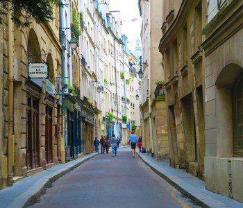 Exploring Medieval Paris: Latin Quarter Itinerary