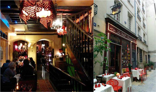 Exploring medieval paris latin quarter itinerary guide for Le petit salon paris