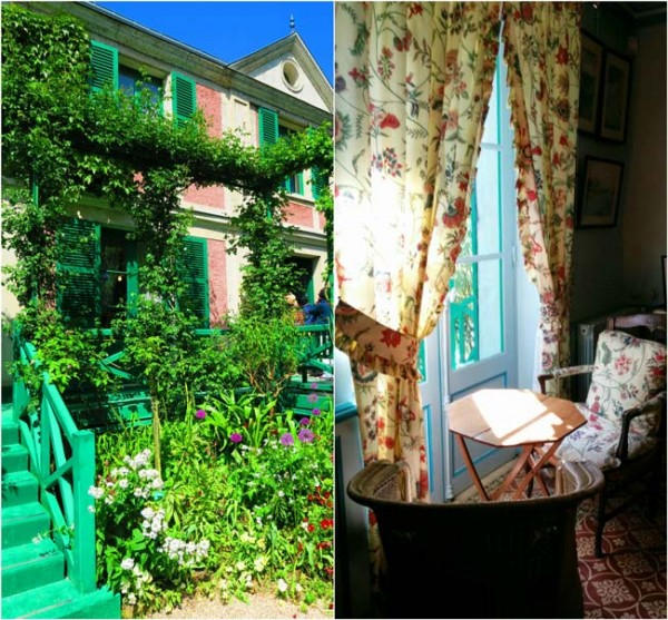 Monet House Giverny France X Days In Y