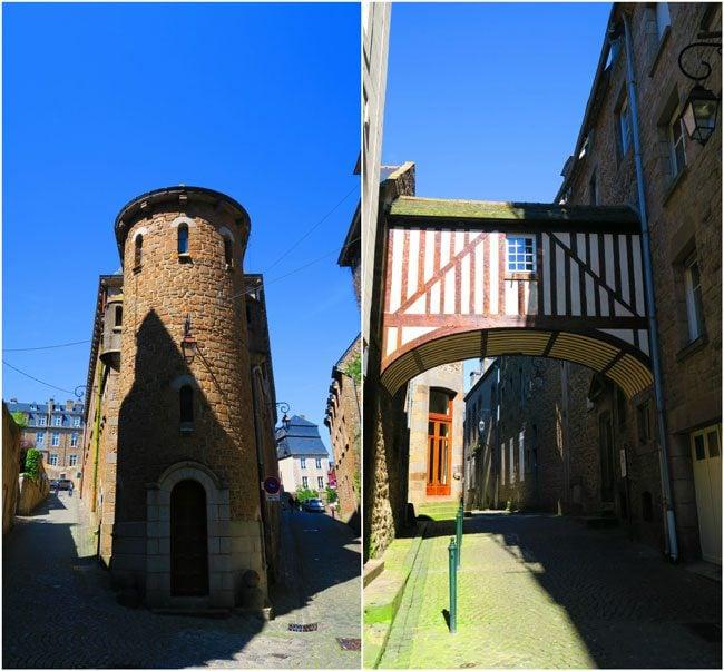 saint malo old city