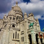 Sacre Coeur Montmartre itinerary - post cover