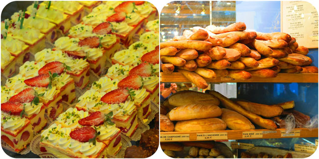Stohrer Pastry Shop Paris