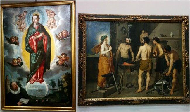 Velázquez exhibition Grand Palais Paris