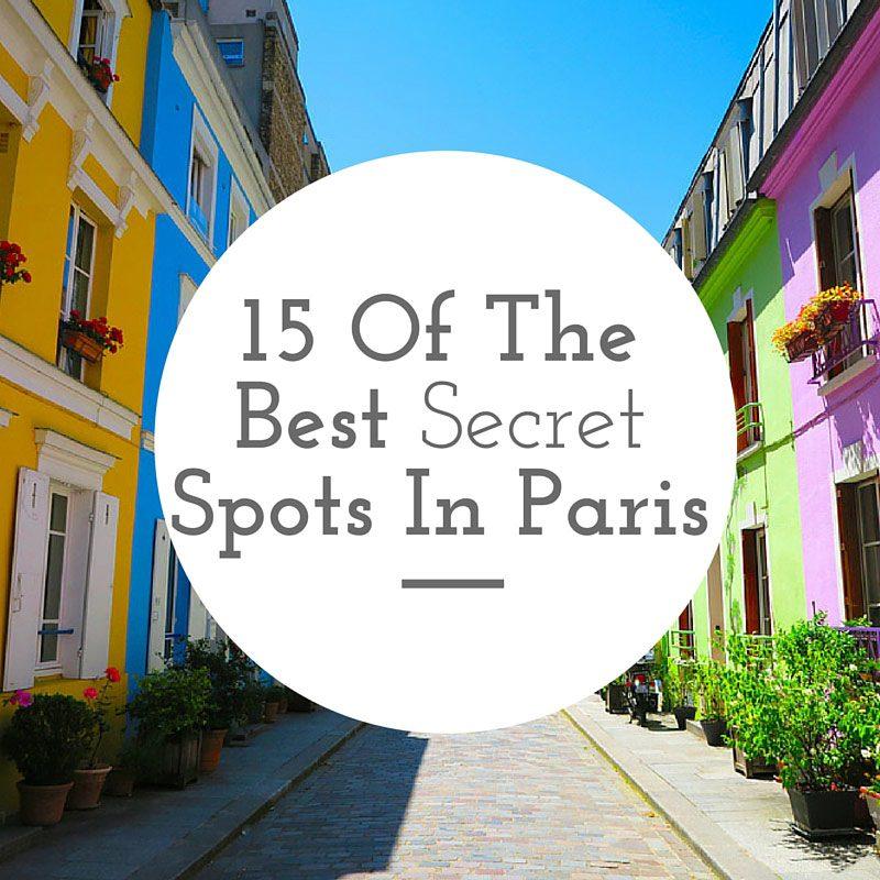 the best secret spots in paris hidden spots in paris