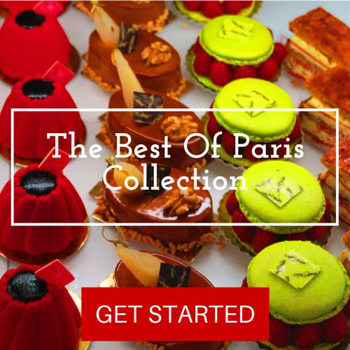 The best of Paris collection - thumbnail