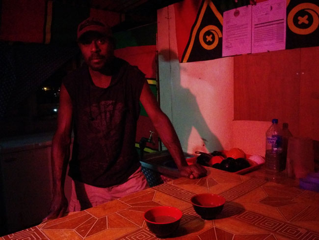 Kava Bar Port Vila