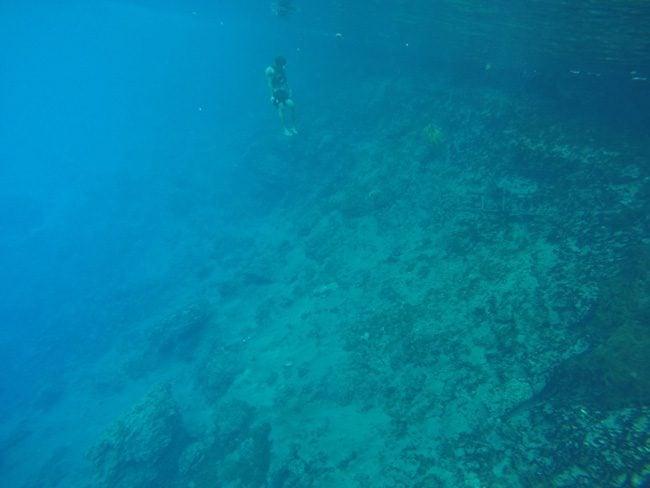 Matevulu Blue Hole Vanuatu 1
