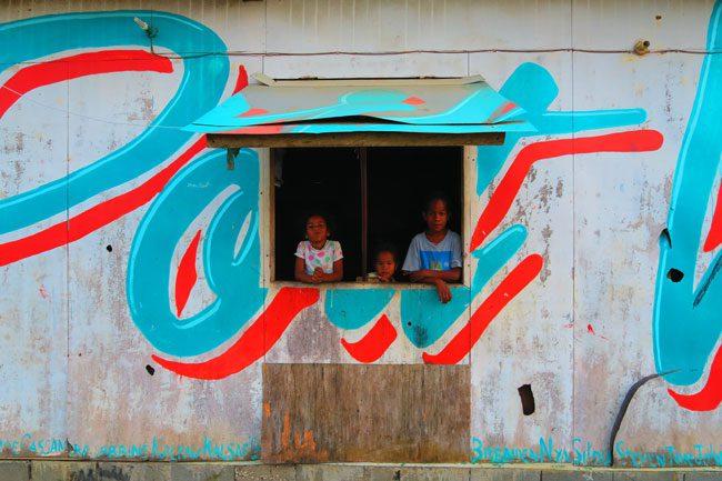 Port Vila Locals