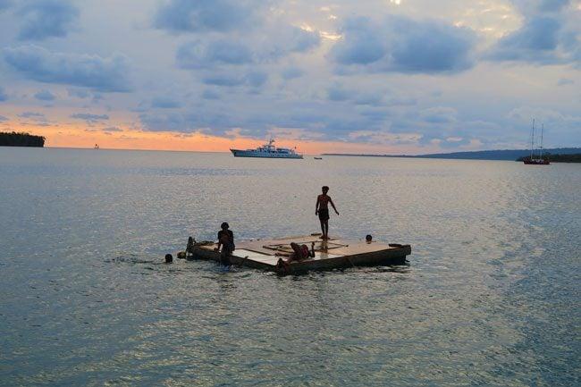 Port Vila Waterfront 1