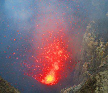 Volcano Hunting & Tribal Living In Tanna Island