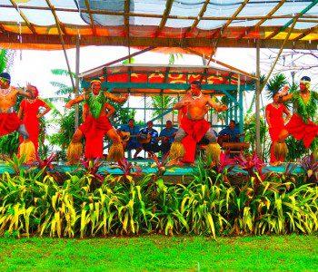 Talofa! Welcome To Beautiful Samoa