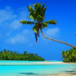 One foot island aitutaki lagoon cook islands best tropical beach post cover