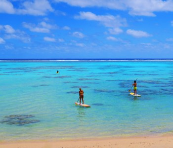 7 Days In The Cook Islands