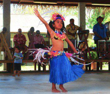 7 Days In Rarotonga