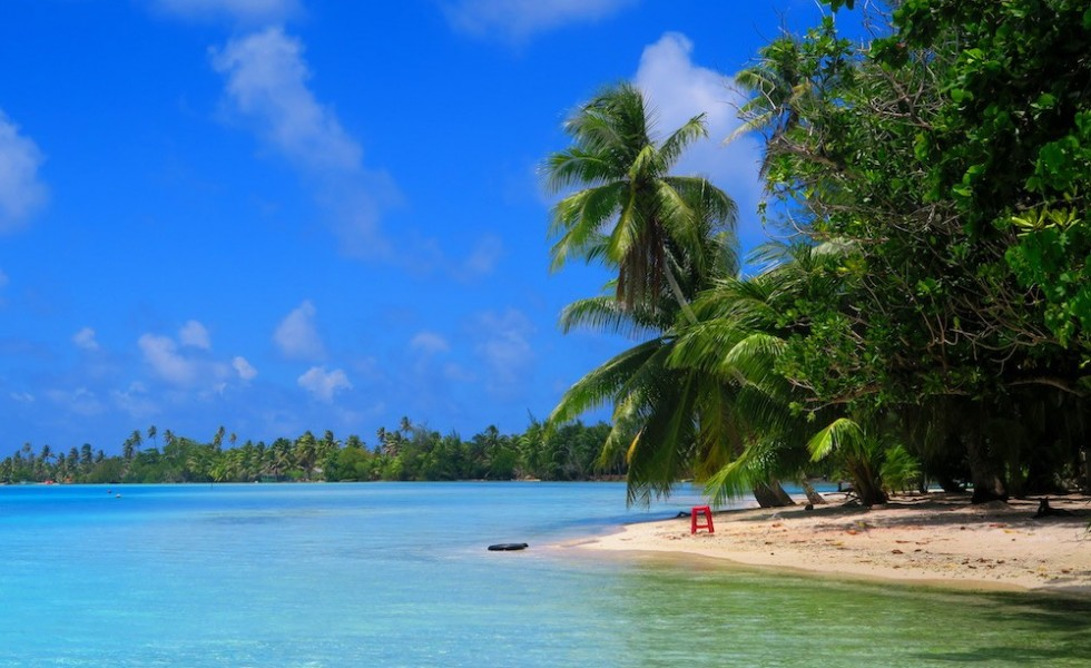 A Week In The Garden Of Eden In Huahine Island