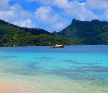 10 Days In French Polynesia