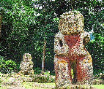 Hiva Oa – The Island Where Time Stands Still
