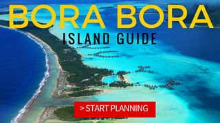 Bora Bora Travel Guide FRENCH POLYNESIA