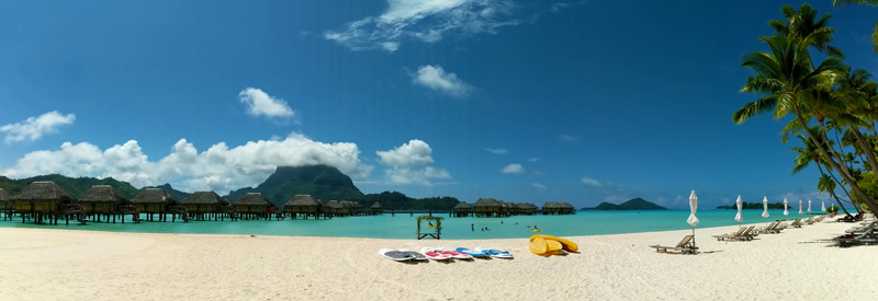 Bora-Bora-French-Polynesia---Pear-Beach-Resort-panoramic-view