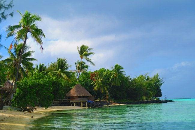 Chez Nono Bora Bora