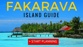Fakarava travel Guide FRENCH POLYNESIA