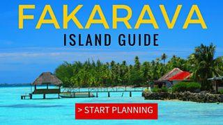 Fakarava travel Guide FRENCH POLYNESIA
