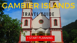 Gambier Islands Travel Guide - thumbnail