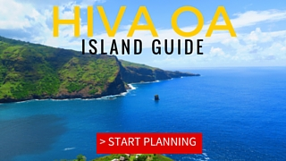 Hiva Oa travel Guide FRENCH POLYNESIA