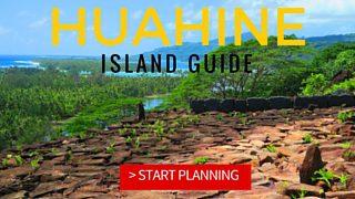Huahine travel Guide FRENCH POLYNESIA