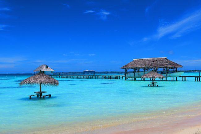 Havaiki Hotel fakarava french polynesia
