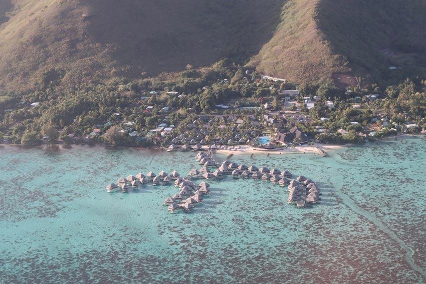 Hilton Moorea - French Polynesia