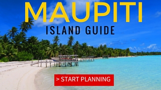 Maupiti Travel Guide FRENCH POLYNESIA