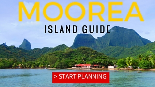Moorea Travel Guide FRENCH POLYNESIA