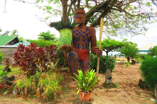 Painapo Pineapple Beach Moorea French Polynesia