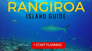 Rangiroa travel Guide FRENCH POLYNESIA