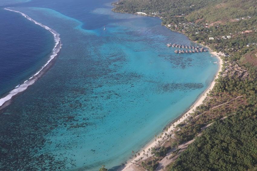 Sofitel Moorea - French Polynesia
