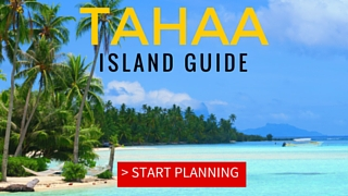 Tahaa travel Guide FRENCH POLYNESIA
