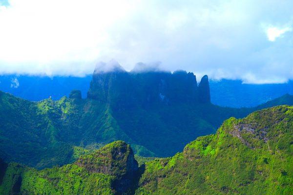 Tahiti Travel Guide - Cover Photo