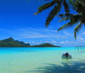 Top 10 Islands In French Polynesia