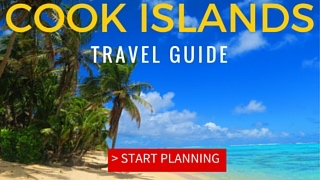COOK ISLANDS TRAVEL GUIDE - SMALL THUMBNAIL