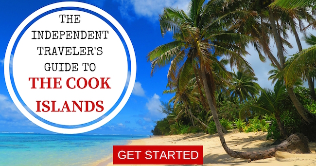 COOK ISLANDS TRAVEL GUIDE - WIDE THUMBNAIL