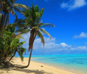 X Days In Cook Islands