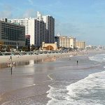 Daytona Beach Florida By Yohann Legrand