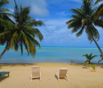 Insider's Review Of Rino's Motel In Aitutaki