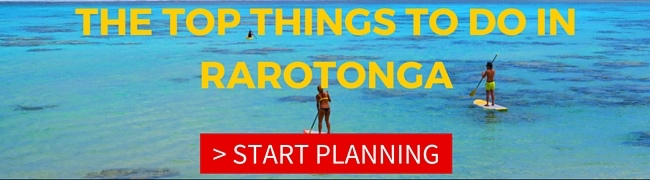 Top Things To Do In Rarotonga Cook Islands - thumbnail wide
