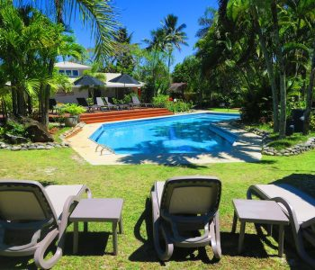 Insider's Review Of Lagoon Breeze Villas In Rarotonga