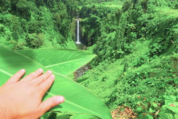 10 days in samoa sample itinerary - post cover